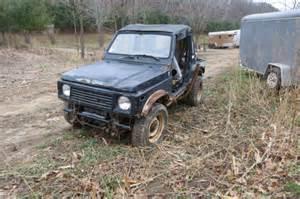 Suzuki Samurai Salvage Parts Suzuki Samurai Parts Atv Rock Climber Road 4x4 Mud Bog