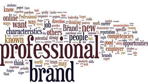 build your professional brand for career success modernmami