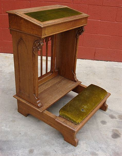 prayer benches prayer bench with a top that opens possible projects