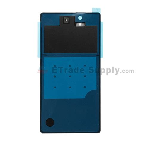 Hp Sony Xperia Z L36h sony xperia z l36h battery door etrade supply