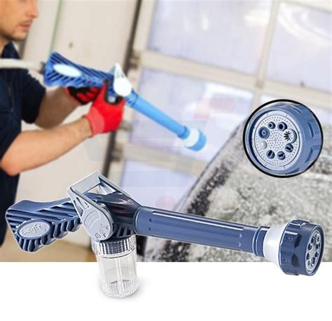 Ez Jet Water Cannon buy ez jet water cannon 8 nozzle gun spray dubai