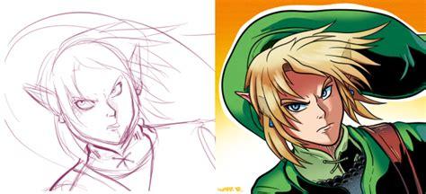 how to create a doodle link link doodle by waniramirez on deviantart