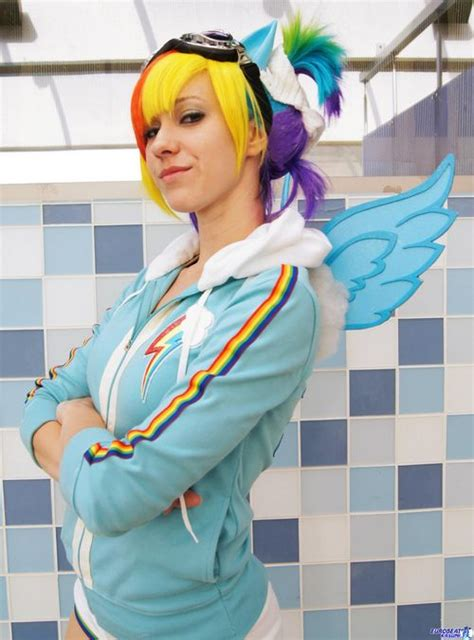 tutorial ali cosplay 100 best images about rainbow dash cosplay on pinterest