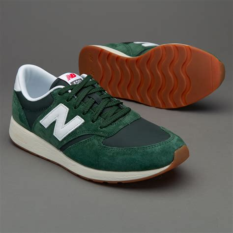 Harga Sneakers New Balance Original sepatu sneakers new balance original 420 green
