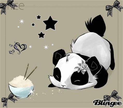 panda mangas panda image 63488069 blingee