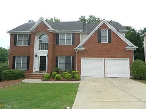 Homes For Sale In Hamilton Mill by Hamilton Mill Golf Club Homes For Sale And Rent