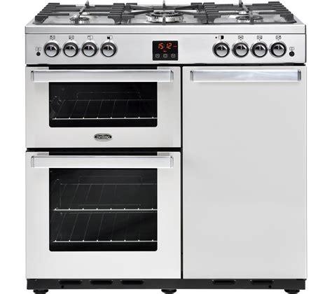 Buy BELLING Gourmet 90G Professional Gas Range Cooker