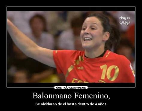 imagenes motivadoras de handball imagenes de handball femenino con frases imagui