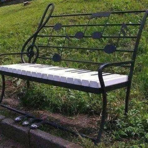 music note bench notes quot n quot masks pinterest nice