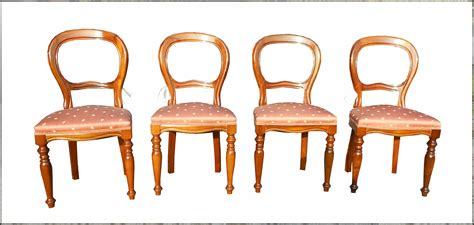 sedie eleganti eleganti sedie luigi filippo gamba tornita la commode di