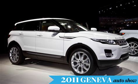 land rover car 2012 range rover evoque to offer plenty of customization