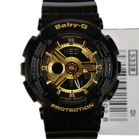 Casio Baby G Ladies Watch BA 110 1A