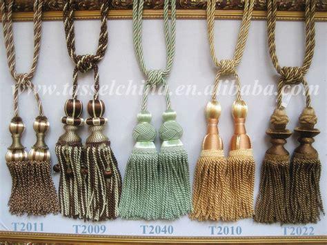 large tassels home decor large curtain tassel tiebacks curtain menzilperde net