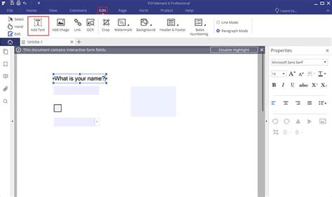 How To Make A Document Pdf In Word