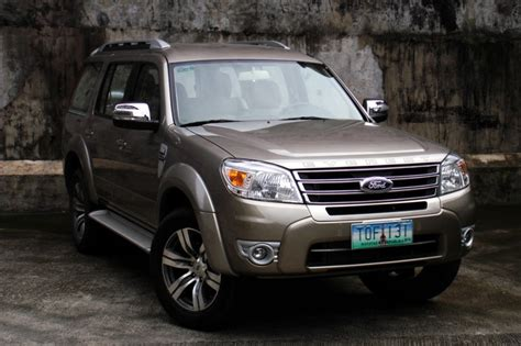 Metal Duduk Ranger 25 L Xlt Ford 2007 2011 1 Mobil review 2012 ford everest 2 5 limited philippine car