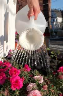 Chandelier Bird Feeder Creative Ways To Repurpose Plastic Milk Jugs