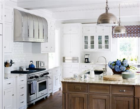 nantucket kitchens mix and chic home tour a relaxing georgia beach house