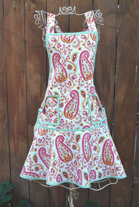 apron pattern uk stella apron nice simple style of apron i may need