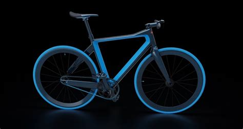 bugatti bicycle bugatti and pg unveil world s lightest bicycle 11 pounds