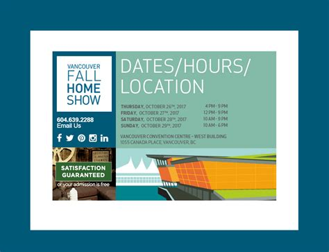 ad home design show promotion code vancouver home design show promotion code home and design