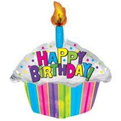 Balon Foil Hbd Cupcake Besar 17 best images about dollar tree birthday pool