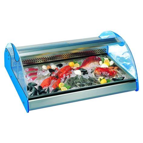 vetrina refrigerata da banco espositore da banco vetrina refrigerata serie azzurra