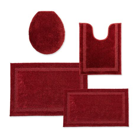 Contour Bathroom Rugs Cannon Bath Rug Universal Lid Or Contour Rug Shop Your Way Shopping Earn