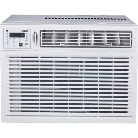 walmart room air conditioner arctic king remote 25 000 btu air conditioner white walmart