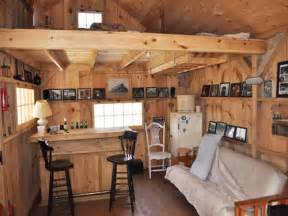 Small Cabins With Loft by Interior Small Cabin With Loft Kits Small Cabins With