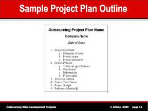 Project Outline Template by Project Outline New Calendar Template Site