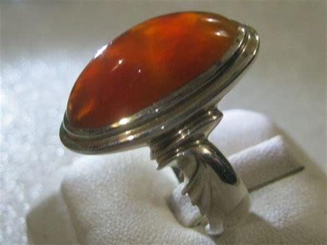 Cincin Swasa 044 Koleksi Cincin Batu Permata Ccn 014 Cincin Perak Akik