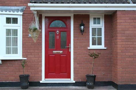 how to fit a composite front door composite doors torbay torquay paignton stormseal sw torbay