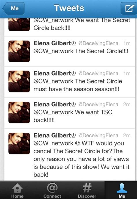 secret by we the we must fight for the secret circle that s me fighting