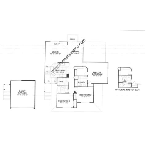 brighton homes floor plans brighton model in the union square subdivision in
