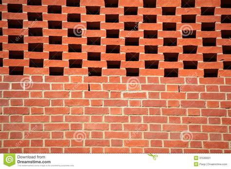 brick wall pattern uva brick wall pattern stock image image of cube detailed