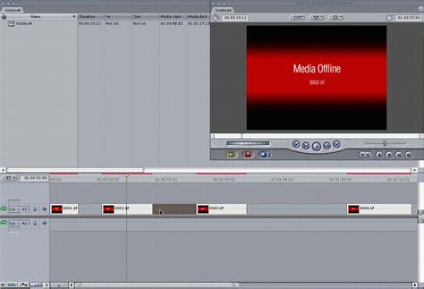 final cut pro subtitles subtitler reconnect media in final cut pro
