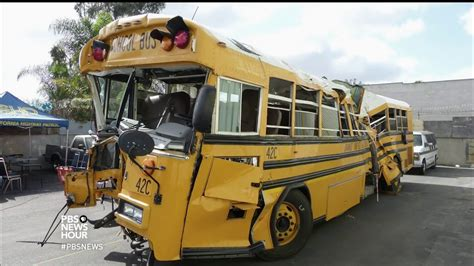 should seat belts on school buses be required