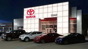 Coad Toyota Cape Girardeau Coad Toyota Cape Girardeau Mo 63701 8476 Car Dealership