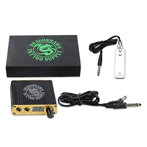 dragonhawk tattoo kit dragonhawk cartridge machine kit pen rotary