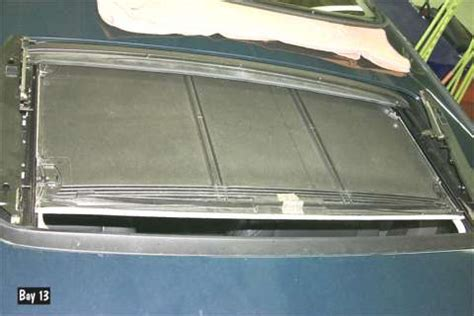 volvo sunroof repair volvo performance repairs and modifications 850 s70 v70