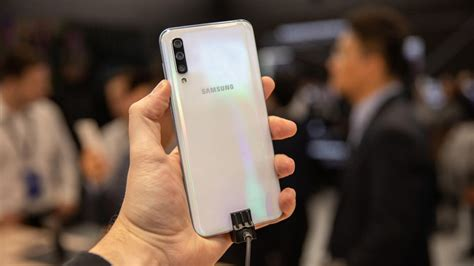 Samsung Galaxy A50 2019 Price In Pakistan by Samsung S Midrange Galaxy A30 And A50 Now Launched In Pakistan