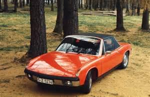 Volks Porsche Die Kultigsten Autos Der 70er Jahre K 246 Lner Stadt Anzeiger