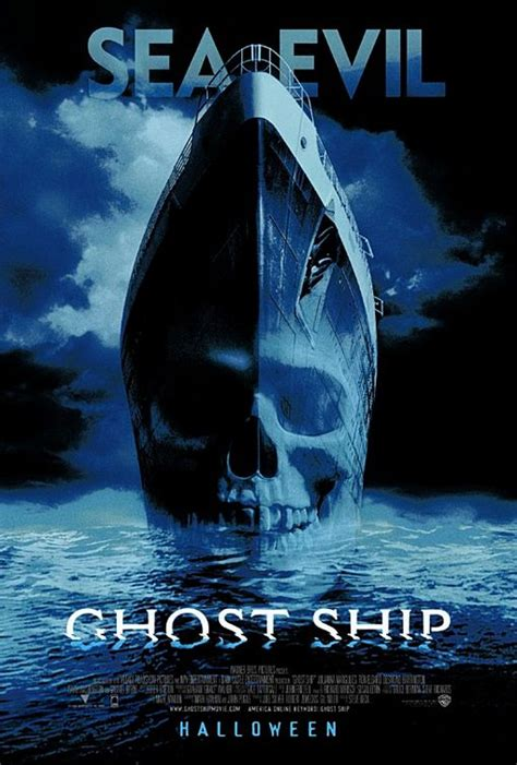 film the ghost ship top 5 ghost ship movies deadly movies