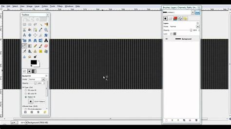 offset tiles pattern gimp how to make a custom gimp pattern tutorials pinterest