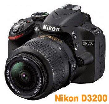 Kamera Nikon D3200 Lazada berita terbaru terkini hari ini march 2014