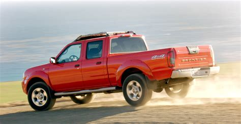 frontier nissan 2003 boosted pickups a brief history of turbocharged and