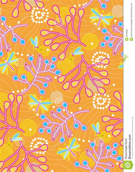 seamless pattern nature nature seamless pattern royalty free stock photos image