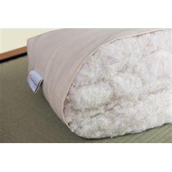 futon per bambini futon adaki 8cm per bambini rivestimento bio vivere zen