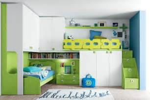 Elite Home Decor 14 Adorable Modern Loft Beds Design Ideas For Your Kids
