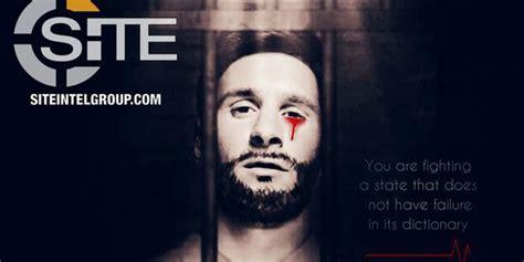 berita terbaru ancaman kelompok berita terkini tangis darah messi di poster ancaman terbaru bola net